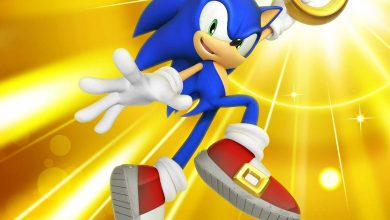 Foto de Sonic receberá série na Netflix!