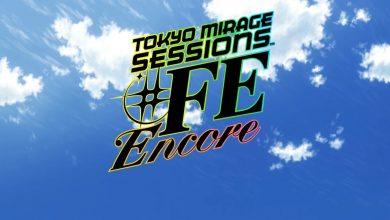 Foto de Análise: Tokyo Mirage Sessions #FE Encore é um Persona no Switch!
