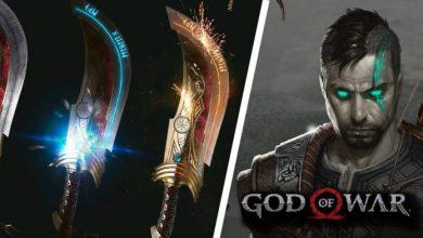 Foto de God of War 5: já estão nos botando na hype