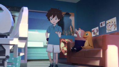 Foto de Um MMO de Pokémon quase foi desenvolvido!