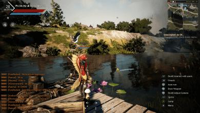Foto de Black Desert terá Cross-Play entre PS4 e Xbox One a Partir de Março