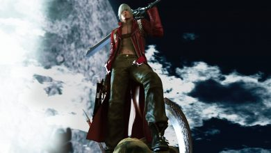 Foto de Devil May Cry 3 receberá modo cooperativo!