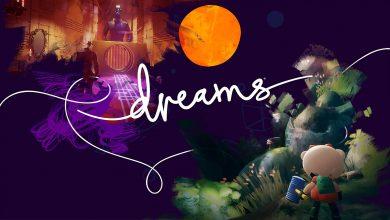 Foto de Dreams receberá suporte ao VR gratuitamente