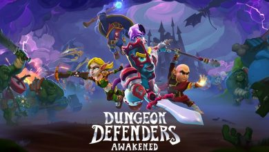 Foto de Dungeon Defenders: Awakened recebe novo trailer