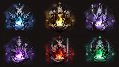 Foto de Novo sistema de maestria chegará a League of Legends!