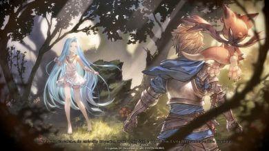 Foto de Análise: Granblue Fantasy Versus – É muito mais do que um jogo de luta