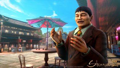Foto de Nova DLC de Shenmue III recebe data de lançamento e detalhes