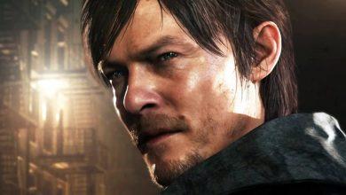 Foto de Rumor: Estaria Kojima fazendo um novo Silent Hill?