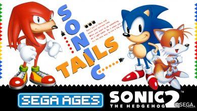 Foto de Análise: Sonic 2 no SEGA Ages e a alegria de um clássico