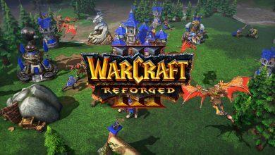 Foto de Análise: Warcraft III Reforged e o problema da falsa expectativa