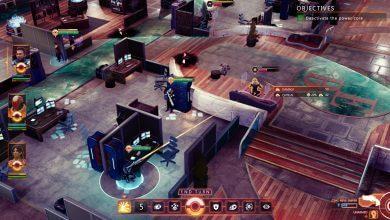 Foto de Element: Space chega aos consoles em 24 de março