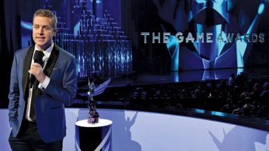 Foto de Geoff Keighley não participará da E3 2020