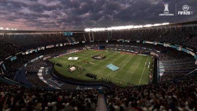 Foto de Libertadores e Sul-Americana chegam a FIFA 20 em Março