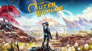 Foto de The Outer Worlds para Switch é adiado