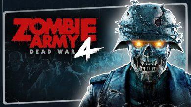 Foto de Zombie Army 4: Dead War – Trailer de lançamento
