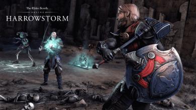 Foto de Novo DLC de The Elder Scrolls Online, Harrowstorm está disponível no PC e Mac