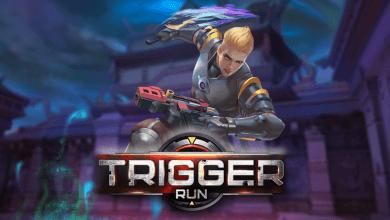 Foto de Ongame abre inscrições para o primeiro Beta fechado de Trigger Run
