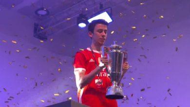 Foto de FIFA 20: Brasileiro Zezinho é campeão da Fut Champions Cup