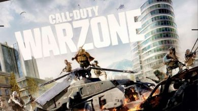 Foto de Call Of Duty Warzone: O Battle Royale do Modern Warfare será free to play