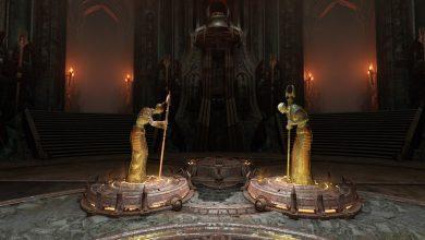 Foto de Doom Eternal para Switch sairá em breve, promete Bethesda