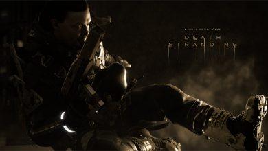 Foto de Death Stranding vai adicionar Modo Foto no PlayStation 4