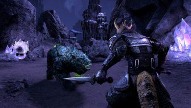 Foto de The Elder Scrolls Online: Greymoor já disponível para PS4 e Xbox One