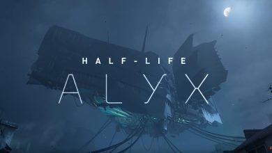 Foto de Gameplay de Half-Life: Alyx liberados