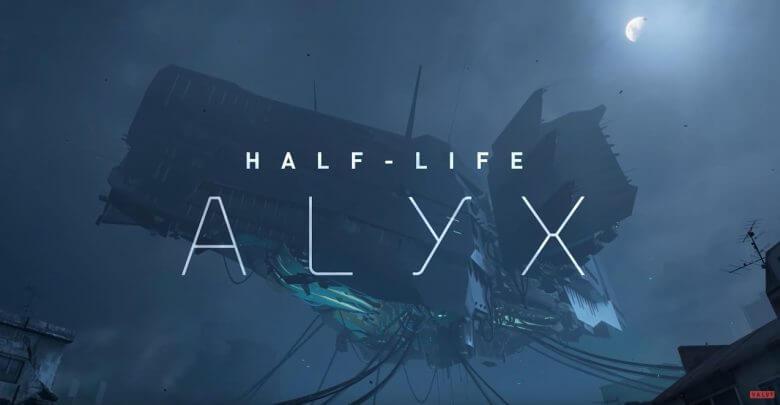 Valve walks us through 13 minutes of new Half-Life: Alyx
