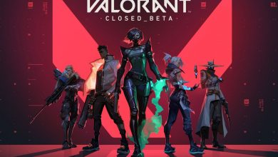 Foto de Valorant: Shooter da Riot ganhará Closed Beta semana que vem!