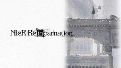 Foto de NieR Re[in]carnation é anunciado para IOS e Android