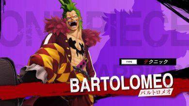 Foto de One Piece: Pirate Warriors 4 – 'Bartolomeo' trailer