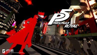 Foto de Persona 5 Royal é o melhor jogo de 2020!