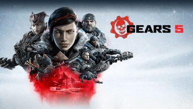 Foto de Gears 5 recebe expansão de história!