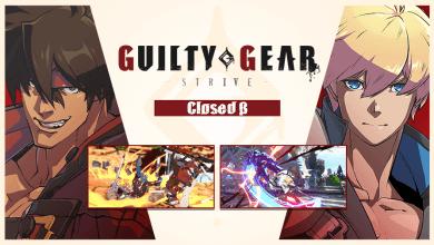 Foto de Arc System Works anuncia beta fechada de Guilty Gear: Strive em Abril