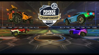 Foto de Rocket League cancela Campeonato Mundial devido ao Coronavírus