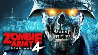 Foto de Zombie Army 4: Dead War DLC missão 1 disponivel!