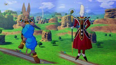 Foto de DLC Dragon Ball Z: Kakarot vai adicionar SSG Goku and SS Vegeta como personagens jogáveis e muito mais