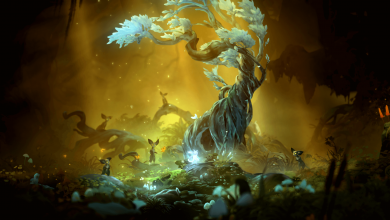 Foto de Análise: Ori and the Will of the Wisps é perfeito