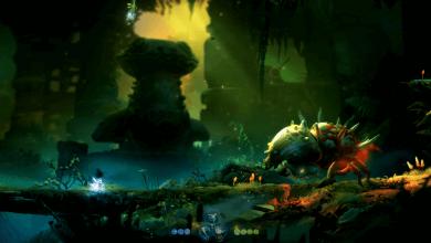 Foto de Mais de 6 horas de gameplay de Ori and the Will of the Wisps