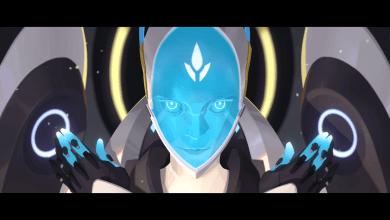 Foto de Overwatch apresenta Echo