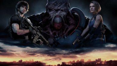 Foto de Resident Evil 3 Remake ganha trailer de recapitalização da historia