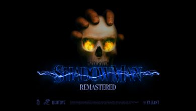 Foto de Shadow Man Remaster é anunciado para PC, PlayStation 4, Xbox One e Nintendo Switch