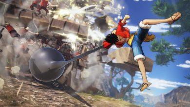 Foto de One Piece: Pirate Warriors 4 – confira o trailer e bônus de pré-venda!