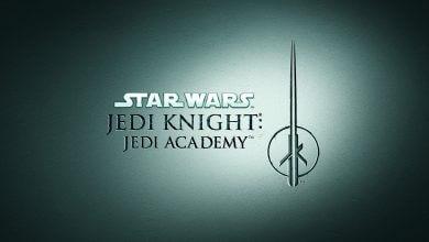 Foto de Star Wars Jedi Knight: Jedi Academy está disponível no Switch