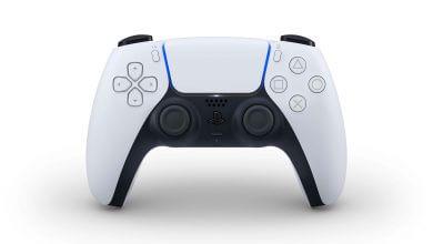 Foto de Apresentando DualSense, o novo controle sem fio do PlayStation 5