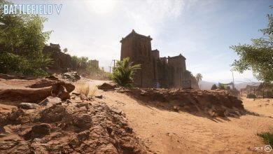 Foto de Battlefield V receberá mais uma grande atualização!