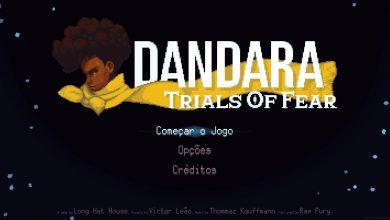 Foto de Dandara: Desenvolvedor dá dicas para começar a fazer jogos