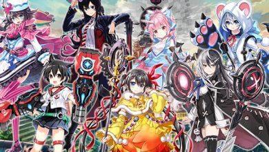 Foto de Eshigami no Kizuna: jogo mobile da Compile Hearts será lançado em 7 de abril!