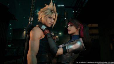 Foto de As novidades em Final Fantasy VII Remake