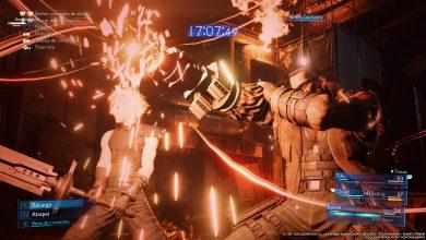 Foto de Final Fantasy 7 Remake Intergrade recebeu seu último trailer